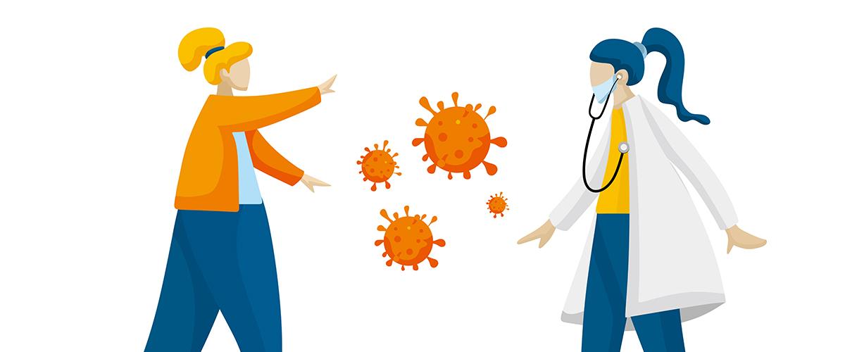 COVID y vacunas: informe técnico del grupo Infecciosas del PAPPS-semFYC