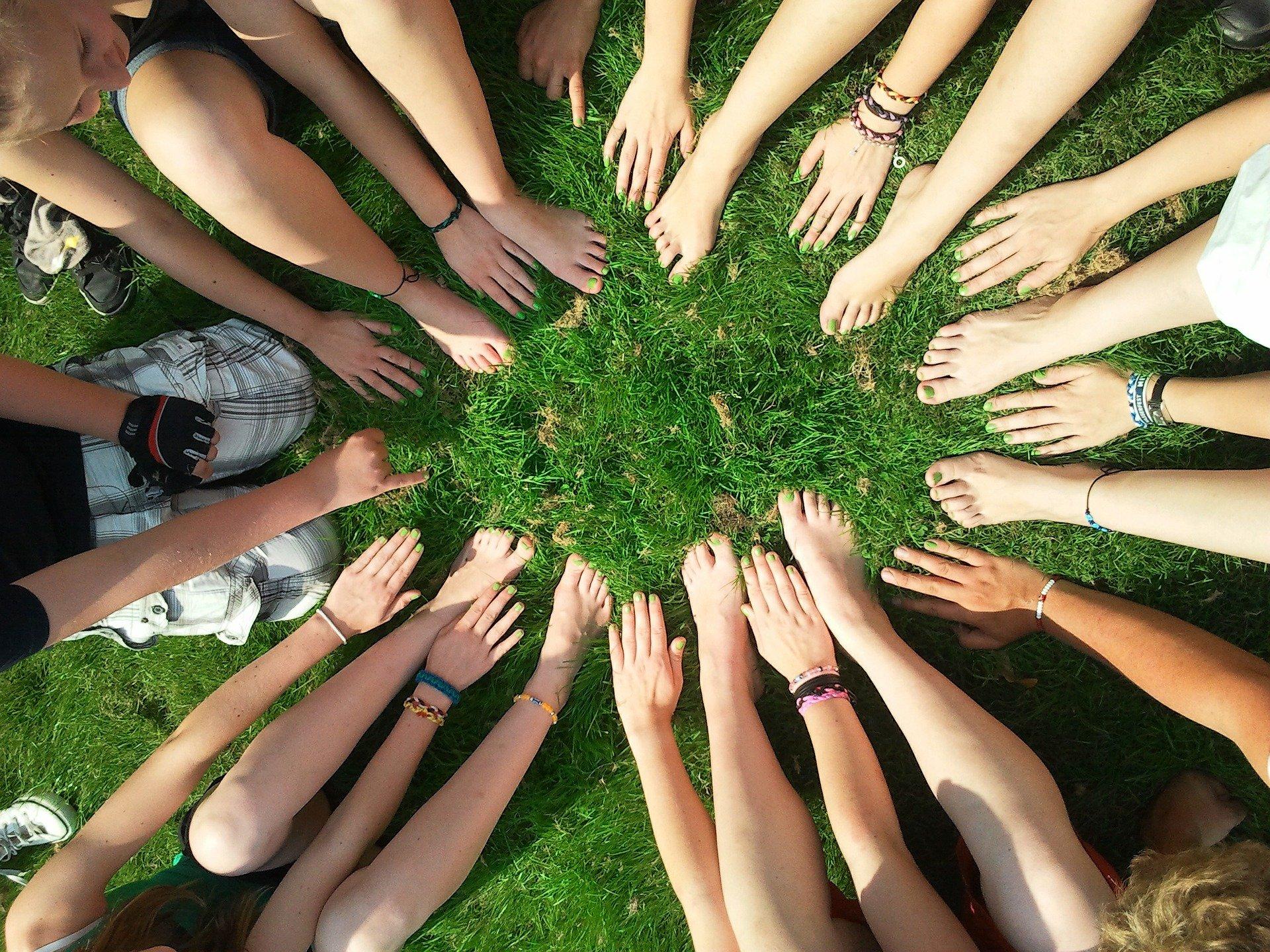 Red de Actividades Comunitarias – PACAP